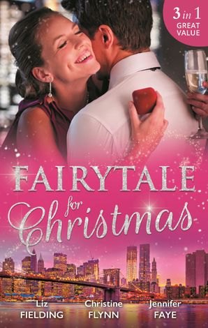 Fairytale For Christmas - 3 Book Box Set