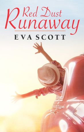 Cover image - Red Dust Runaway