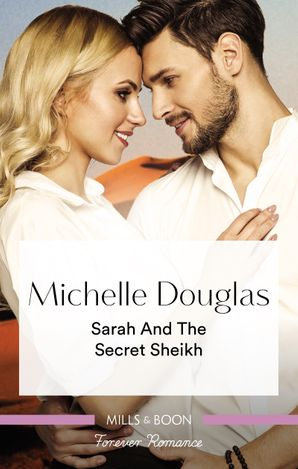 Sarah And The Secret Sheikh