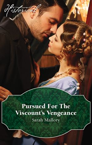 Pursued For The Viscount's Vengeance
