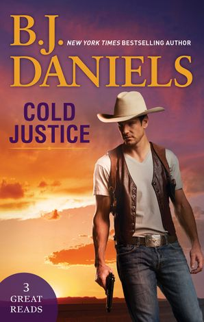 Cold Justice - 3 Book Box Set