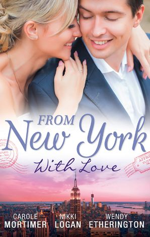 From New York With Love - 3 Book Box Set