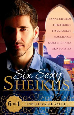 Six Sexy Sheikhs - 6 Book Box Set