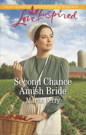 Second Chance Amish Bride