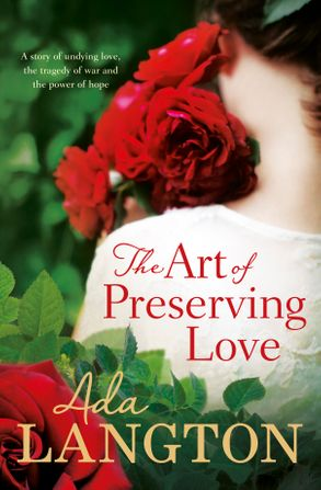 Cover image - The Art Of Preserving Love