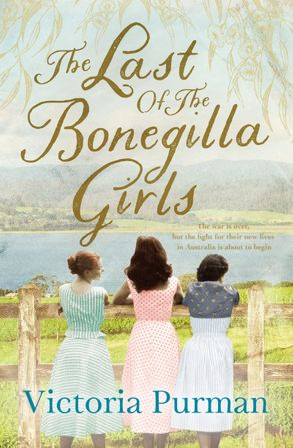 Cover image - The Last Of The Bonegilla Girls
