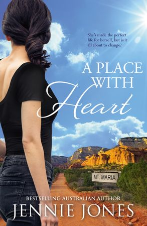 Cover image - A Place With Heart