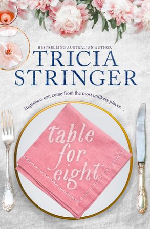 Cover image - Table For Eight
