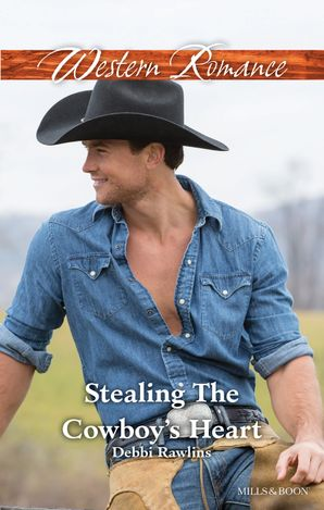 Stealing The Cowboy's Heart