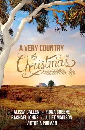 A VERY COUNTRY CHRISTMAS