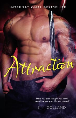 Cover image - Attraction