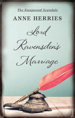 Lord Ravensden's Marriage