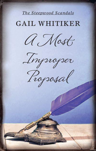 A Most Improper Proposal