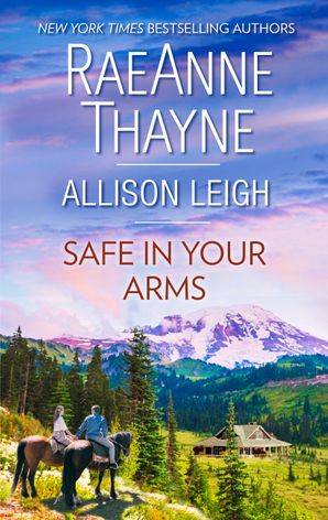 Safe In Your Arms - 2 Book Box Set
