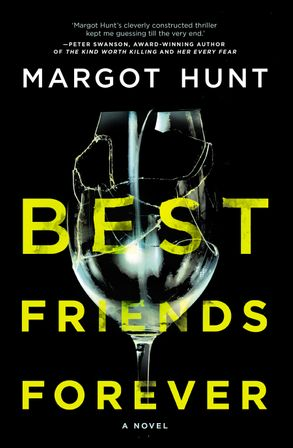 Cover image - Best Friends Forever