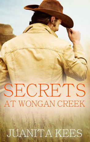 Cover image - Secrets At Wongan Creek
