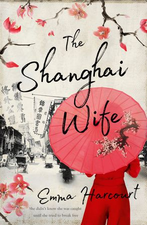 Cover image - The Shanghai Wife