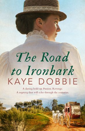 Cover image - The Road to Ironbark