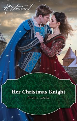 Her Christmas Knight