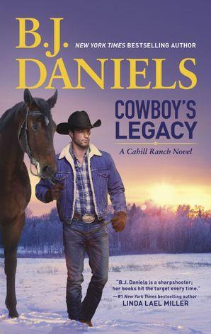 Cowboy's Legacy
