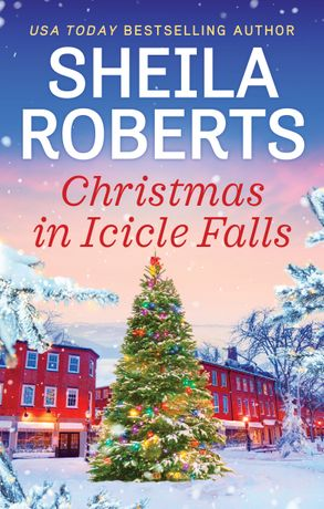 Cover image - Christmas In Icicle Falls