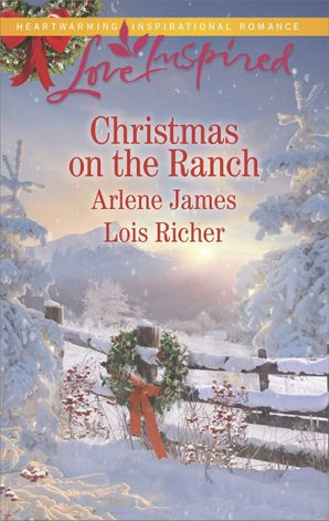 The Rancher's Christmas Baby/Christmas Eve Cowboy