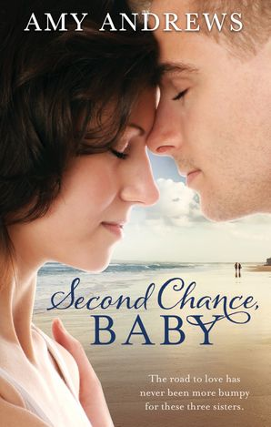 Second Chance, Baby - 3 Book Box Set