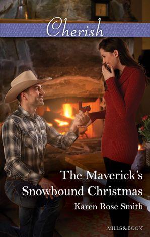 The Maverick's Snowbound Christmas