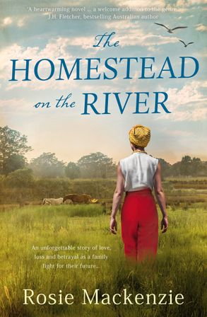 Cover image - The Homestead on the River