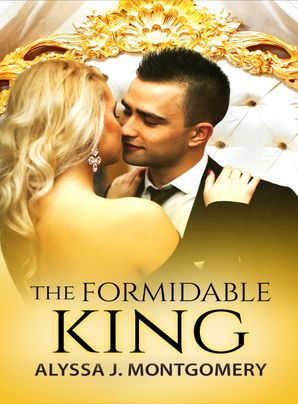 The Formidable King (Royal Affairs, #3)