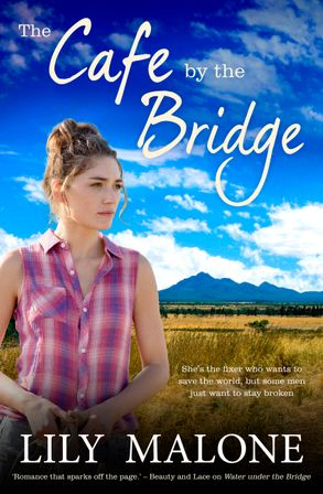 Cover image - The Cafe By The Bridge
