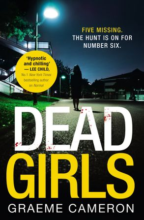 Cover image - Dead Girls