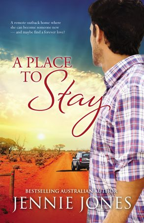 Cover image - A Place To Stay