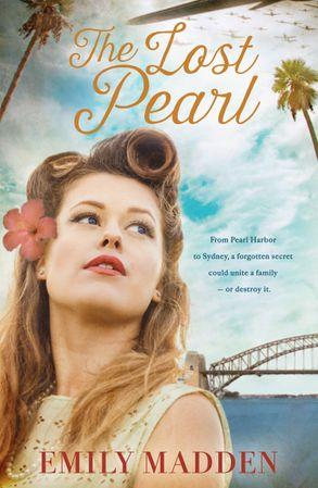 Cover image - The Lost Pearl