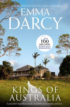 Kings Of Australia/Alex King/Tony King/Matt King