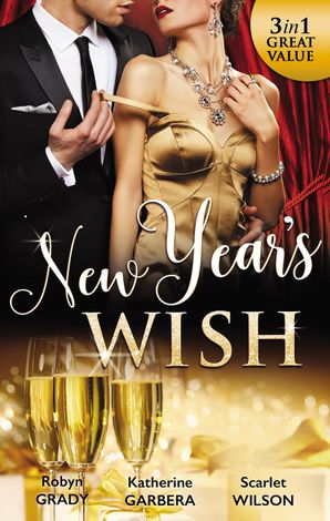New Year's Wish - 3 Book Box Set