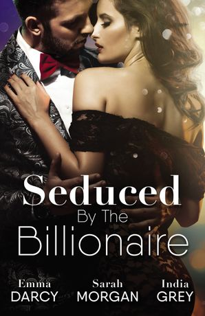 Seduced By The Billionaire - 3 Book Box Set