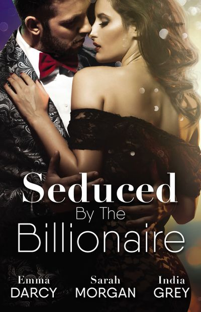 Seduced By The Billionaire - 3 Book Box Set