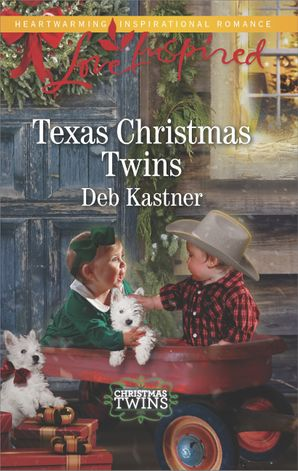 Texas Christmas Twins