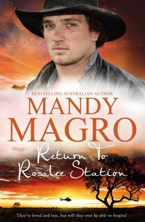 Cover image - Return To Rosalee Station