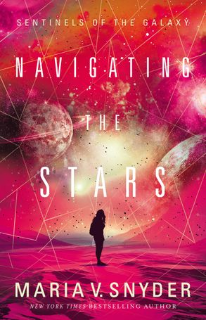 Cover image - Navigating The Stars