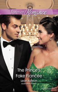 the-princes-fake-fiancee