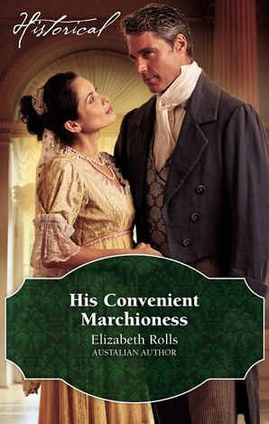 His Convenient Marchioness