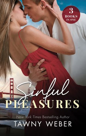 Sinful Pleasures - 3 Book Box Set