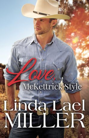 Love, McKettrick Style - 2 Book Box Set