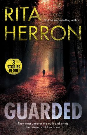 Guarded - 3 Book Box Set