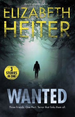 Wanted - 3 Book Box Set