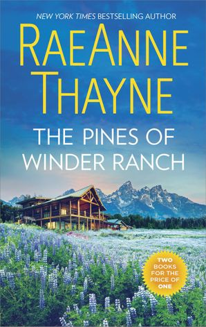 The Pines Of Winder Ranch/A Cold Creek Homecoming/A Cold Creek R