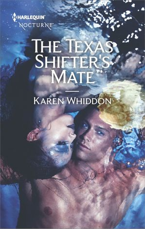 The Texas Shifter's Mate