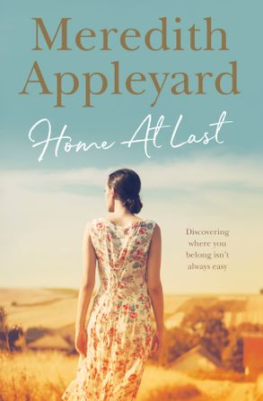 Cover image - Home At Last